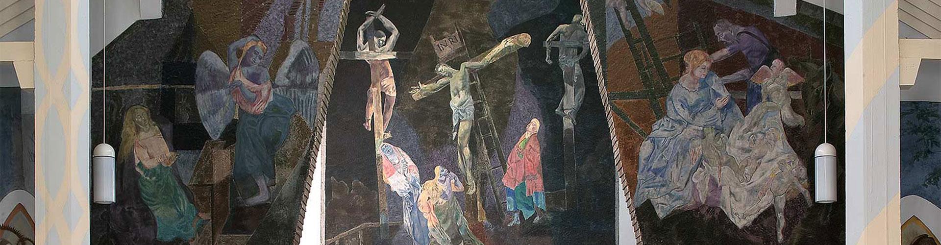 Gemälde Slider